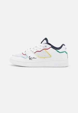 89 CLASSIC - Sneakers laag - white/multicolor