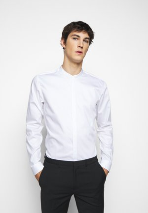 ENRIQUE EXTRA SLIM FIT  - Shirt - open white