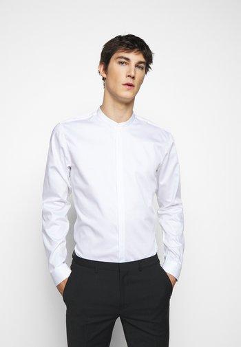 ENRIQUE - Koszula - open white