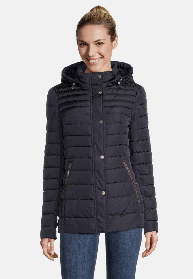Winter jacket - graphit
