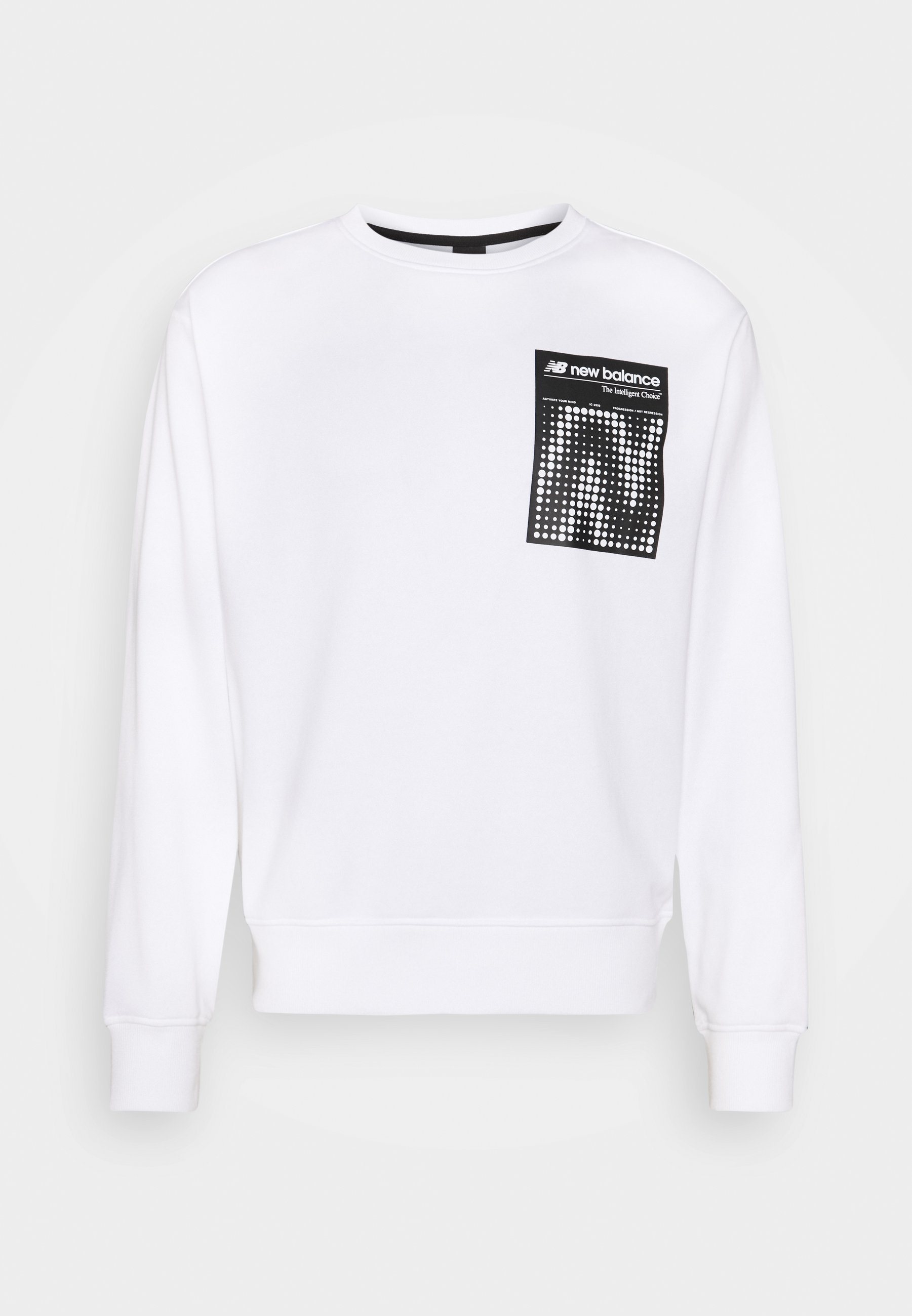 Men SPORT STYLE OPTIKS CREW - Sweatshirt