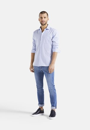 PATO-LPO-M - Shirt - bleu