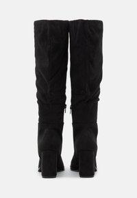 Vero Moda - VMRAGNA BOOT - Boots - black - 3