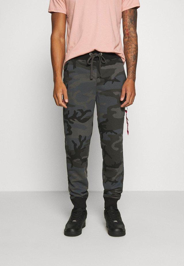 FIT PANT - Pantaloni sportivi - black