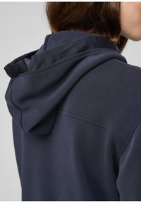 s.Oliver - Zip-up sweatshirt - blue - 5