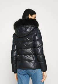 Calvin Klein - ESSENTIAL JACKET - Dunjakke - black - 2