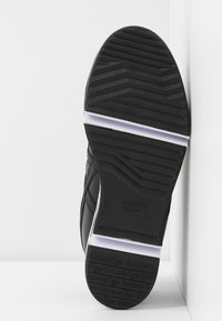 Onitsuka Tiger - Sneakersy niskie - black - 6