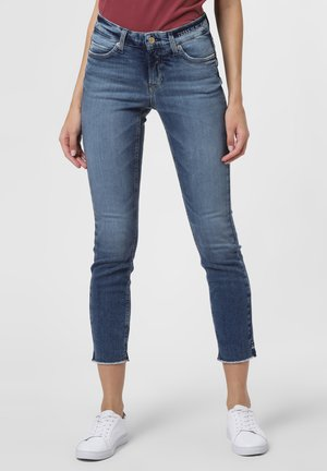 Slim fit jeans - medium stone