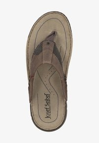 Josef Seibel - JOSEF SEIBEL - T-bar sandals - blau-kombi 501 - 1