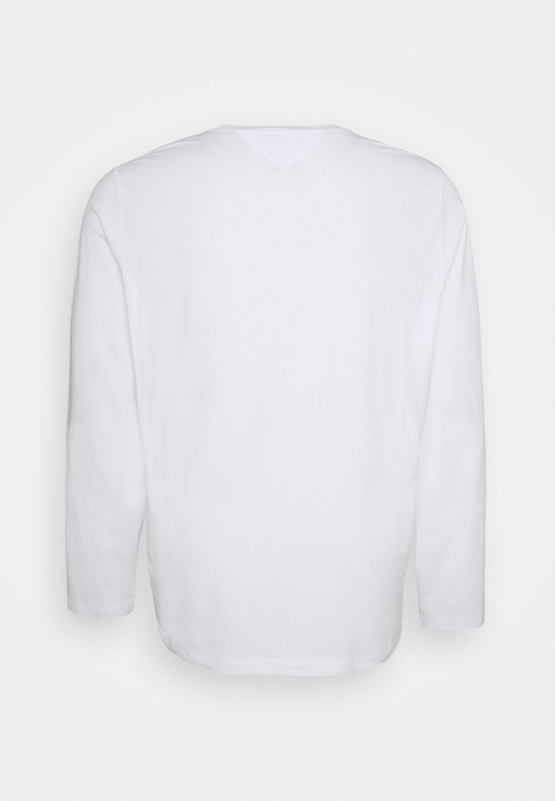 Men STRETCH TEE - Long sleeved top