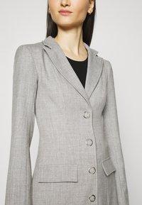 4th & Reckless - LIBERTY DRESS - Vestido informal - grey - 4