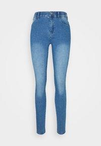 Dr.Denim - PLENTY - Jeans Skinny Fit - paradise light blue - 5