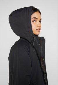 Derbe - SCHMERLE - Winter coat - black - 4