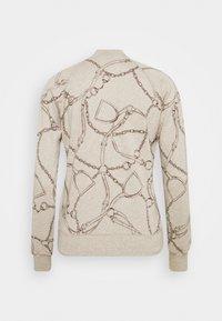 Lauren Ralph Lauren - Zip-up sweatshirt - farro heather - 6
