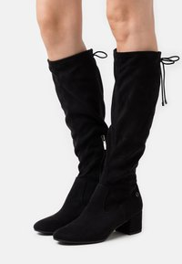 Tamaris - Støvler - black - 0