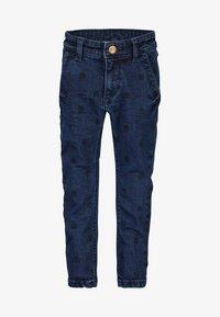 Noppies - Straight leg jeans - medium blue - 0