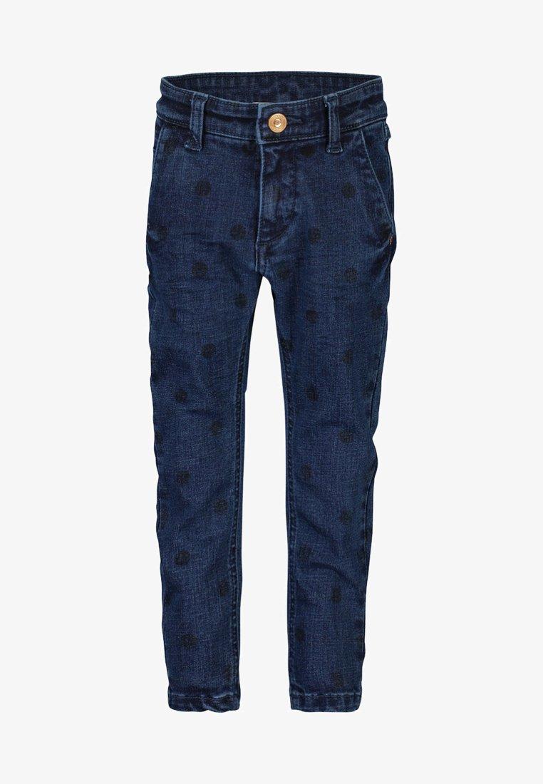 Noppies - Straight leg jeans - medium blue