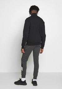 New Look - INFINITE ZIP FUNNEL - Sudadera - black - 2