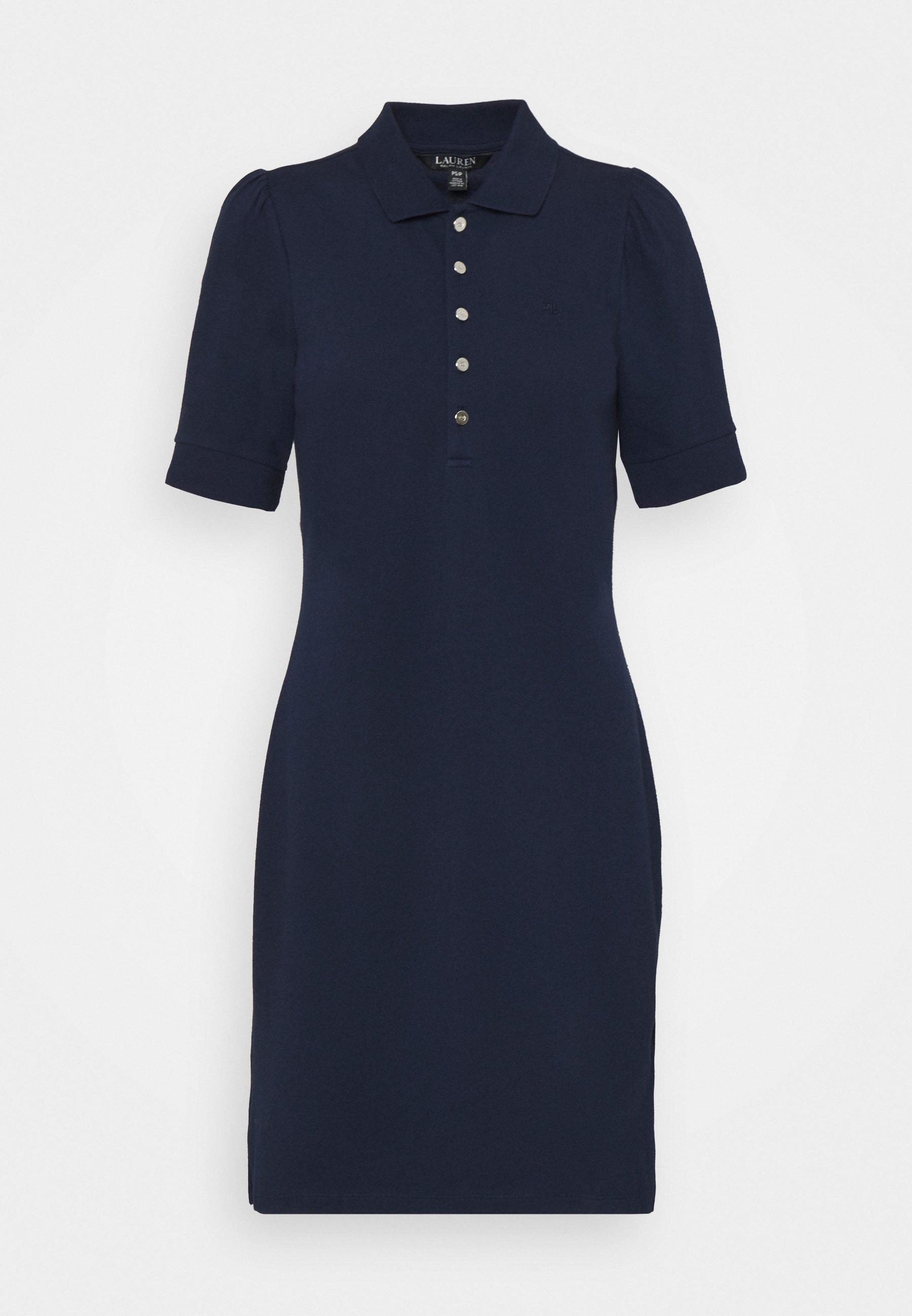 Women CHACE SHORT SLEEVE CASUAL DRESS - Jersey dress