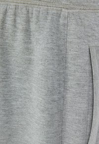 Bershka - Verryttelyhousut - light grey - 5