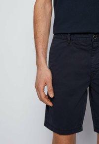 BOSS - SCHINO - Shorts - dark blue - 3