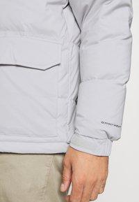 Columbia - ROCKFALL JACKET - Gewatteerde jas - nimbus grey - 4
