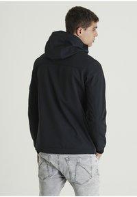 CHASIN' - SATURN  - Outdoor jacket - blue - 1