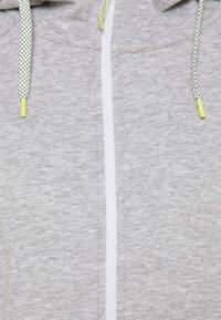 Icepeak - MONZA - Zip-up sweatshirt - steam - 6