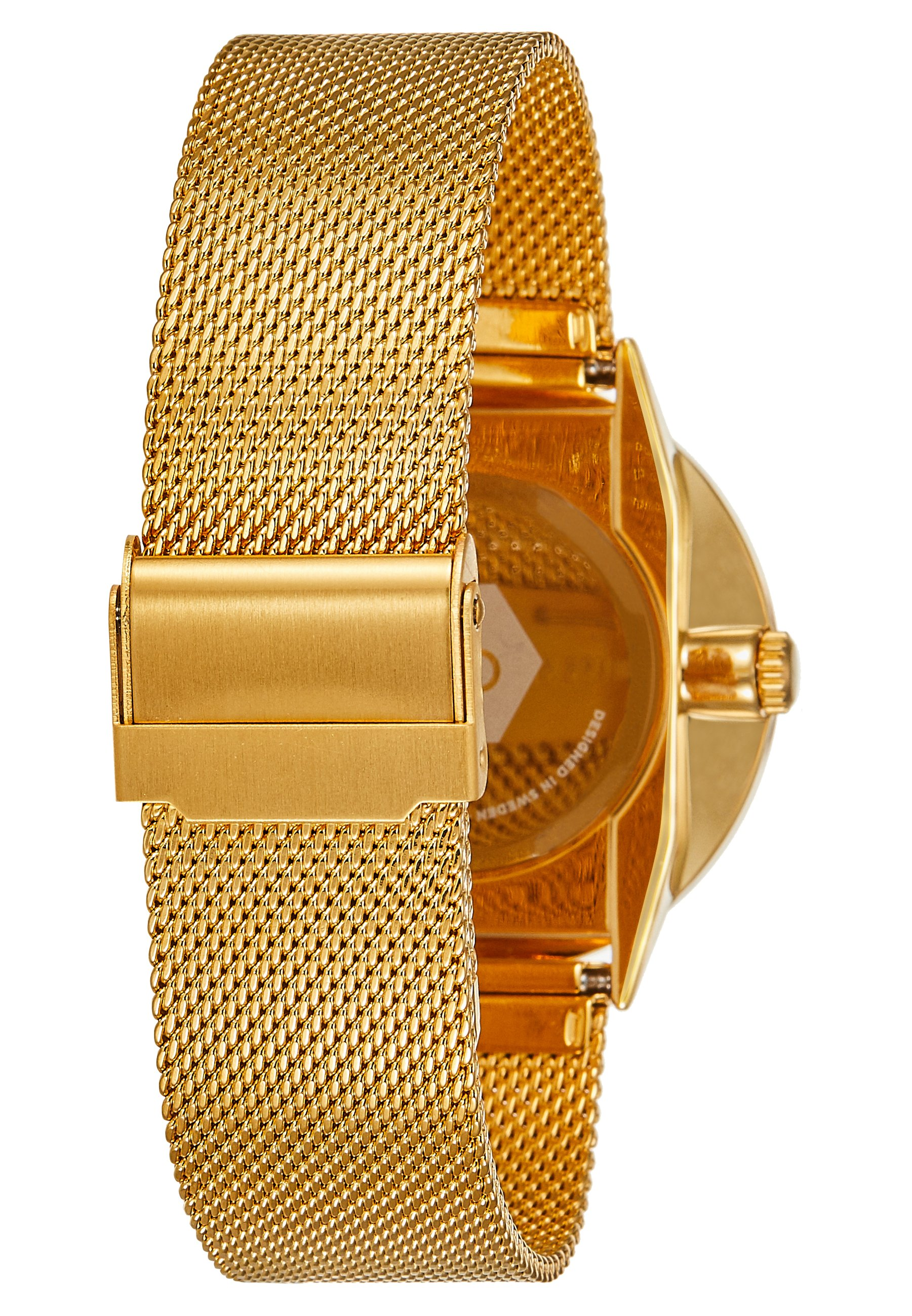 Chpo Nando Göteborg - Watch Gold-coloured/navy