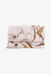 Ted Baker - KAYLII - Borsa a tracolla - baby pink - 4