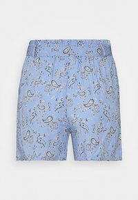 Etam - SHORT - Bas de pyjama - bleu - 6