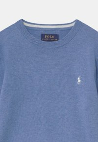 Polo Ralph Lauren - Maglione - soft royal heather - 2