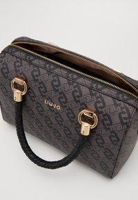 LIU JO - Handbag - khaki brown - 3