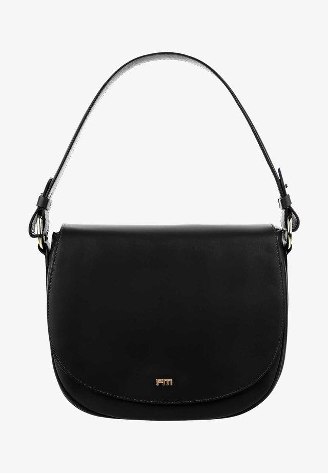 AVOLINE - Käsilaukku - black