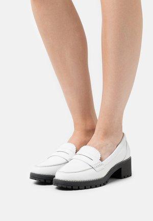 GLINTTS - Slip-ins - white