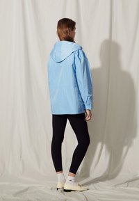 sandro - Summer jacket - bleu ciel - 2