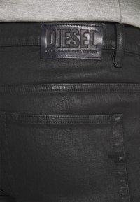 Diesel - D-AMNY-Y - Slim fit jeans - 009ID - 4