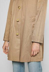 Lauren Ralph Lauren - Short coat - sand - 7
