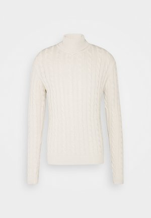 EVERSTONE - Pullover - oatmeal