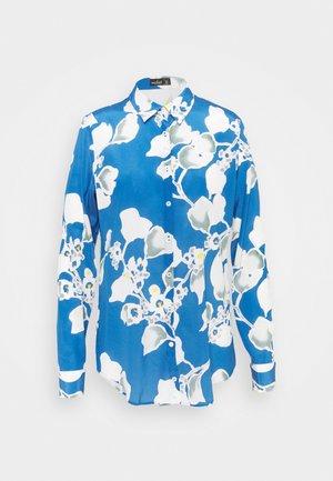 CARRY - Skjorte - mid blue