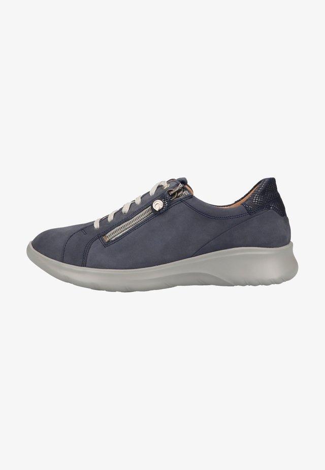 MARQUE - Sneakers laag - darkblue