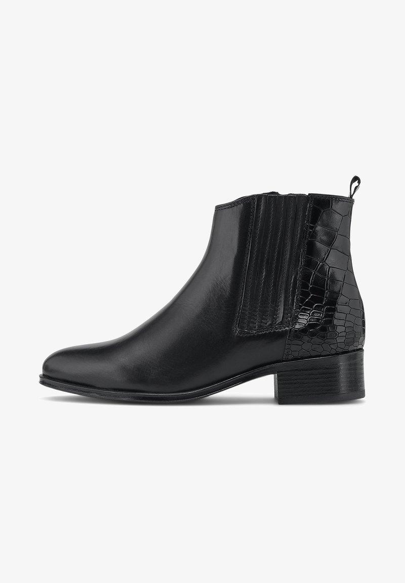 Belmondo - Classic ankle boots - schwarz