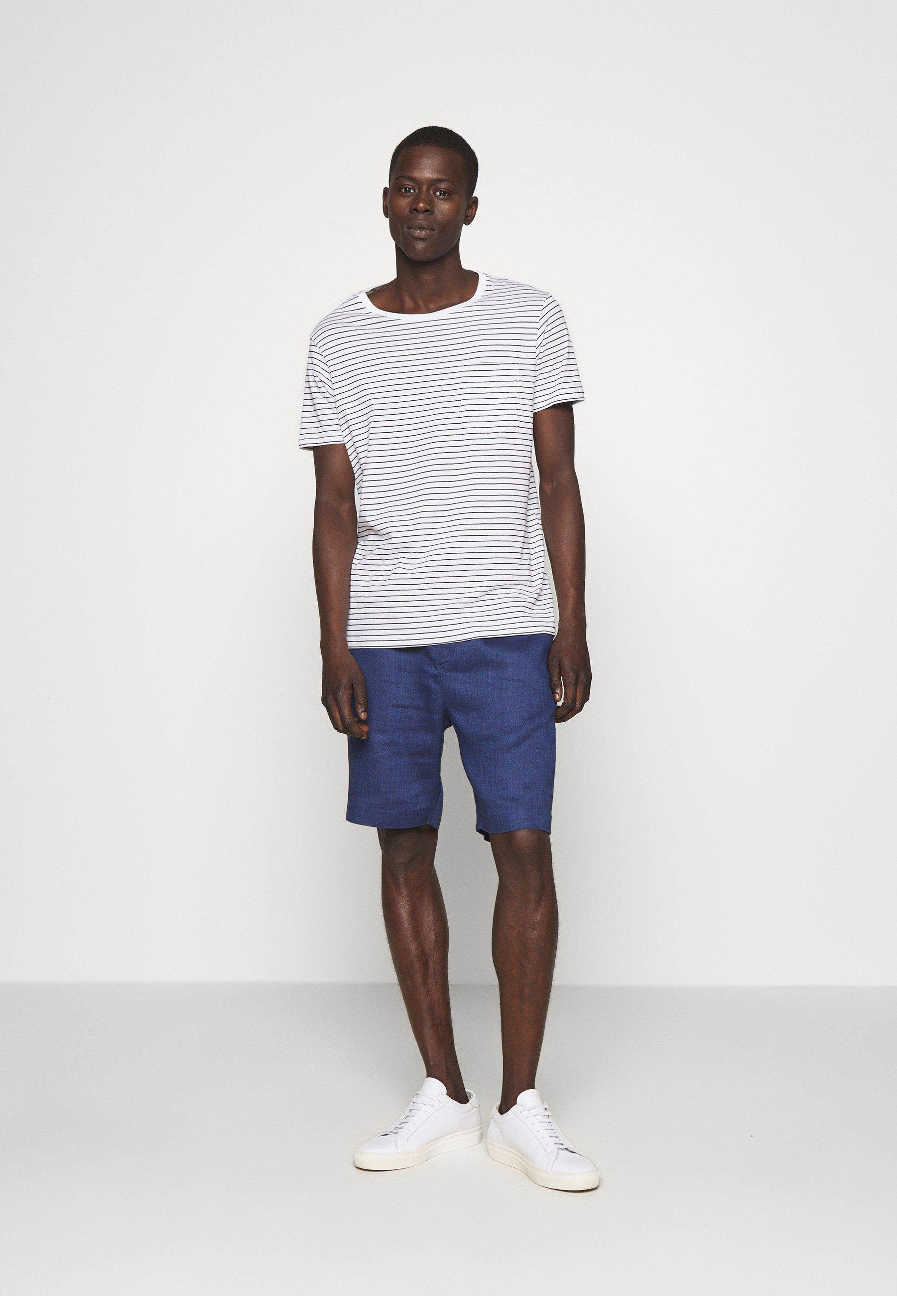 Herrer SPORT BLOCK - Shorts
