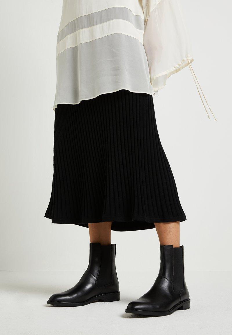 Vagabond - FRANCES - Støvletter - black