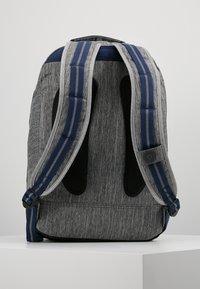 Kipling - CLASS ROOM - Rugzak - ash denim blue - 3