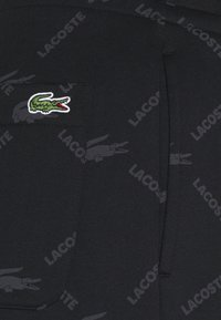 Lacoste LIVE - UNISEX - Trainingsbroek - black - 2
