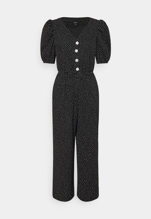 PEG - Jumpsuit - black