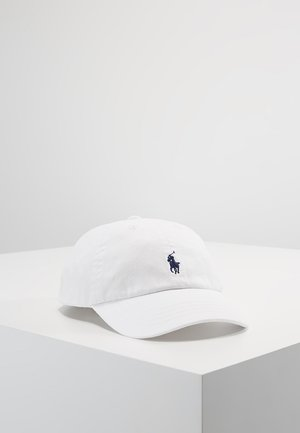 HAT BABY - Keps - white