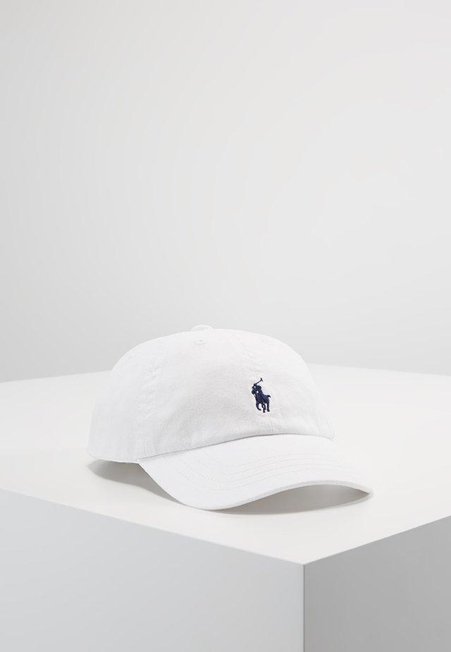 HAT BABY - Kšiltovka - white