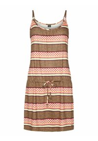 Protest - BOUNTIER - Day dress - sandstone - 1